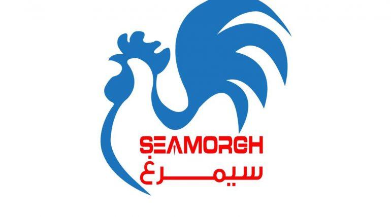 seemorgh logo
