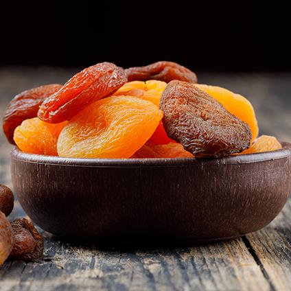 Boustan Apricots