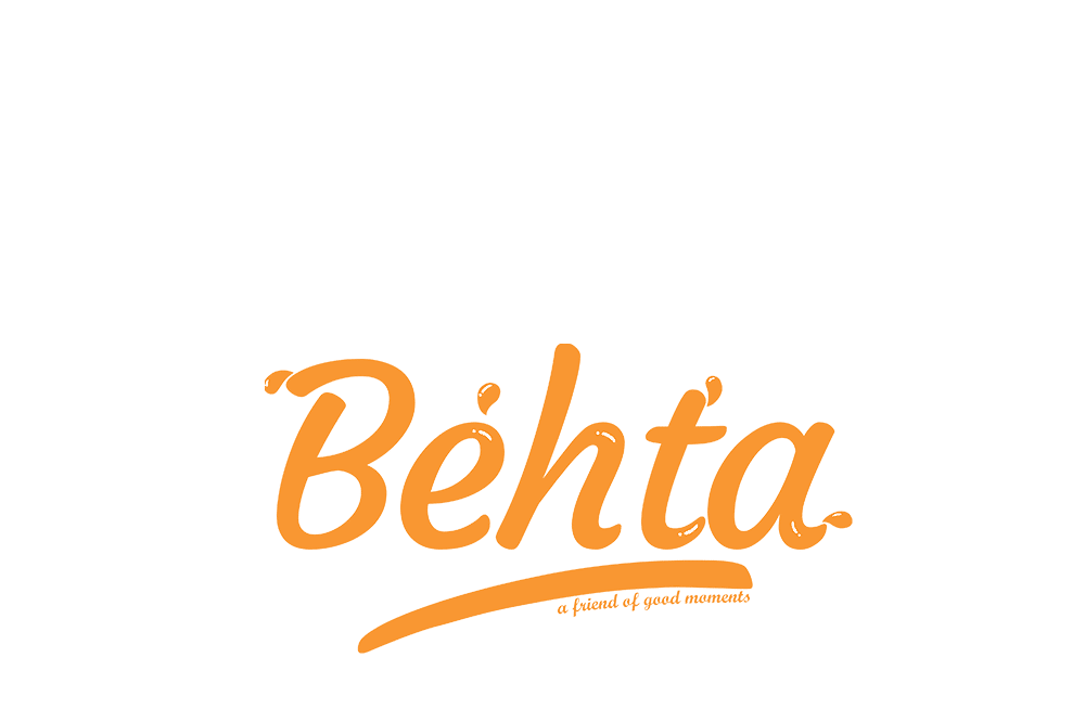 Behta Concentrate Juice